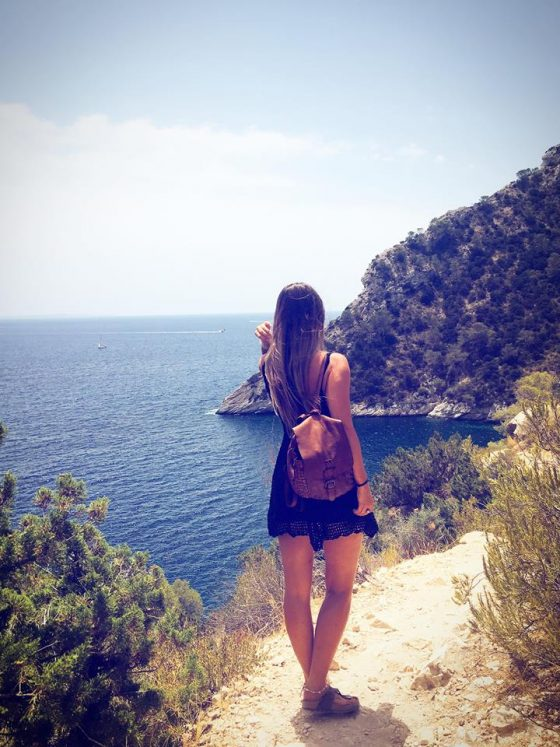 Ibizas secret beaches hidden places