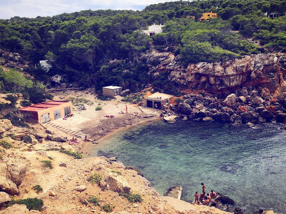 Secret Beach Punta Galera