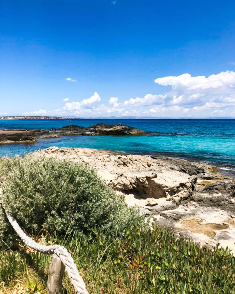 formentera at its best
