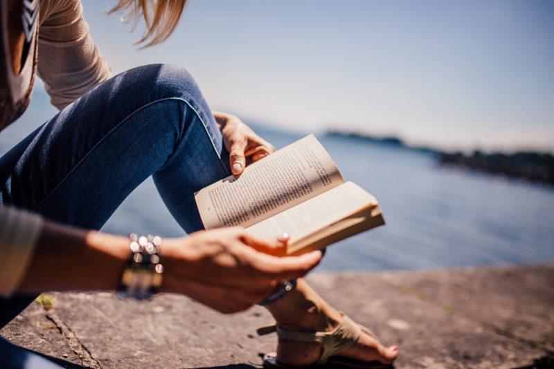reading books for education