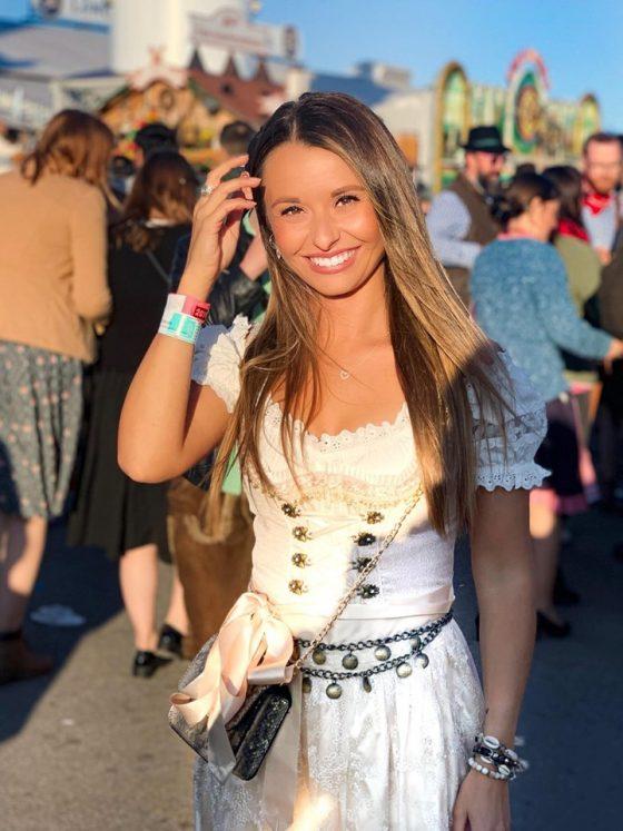 Dirndl-Oktoberfest-Wiesn-2019